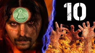 10 FACTS About the MARK OF THE BEAST Satan Doesn't Want You to Know !!!
