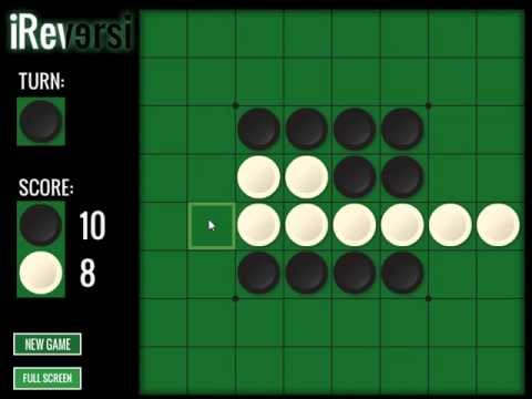 how to play reversi on imessage