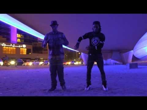 Unstoppable | Poppin John | Nonstop video