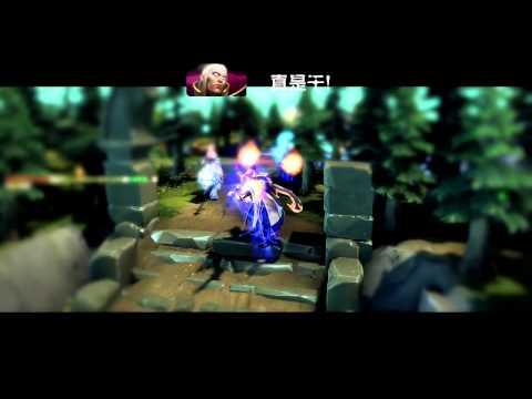 Dota2 - Wodota Top10 Vol.3 video