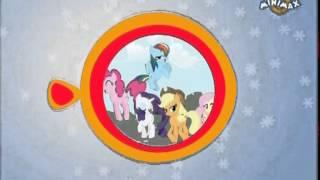 Muj maly Pony Pratelstvi je magicke Priste