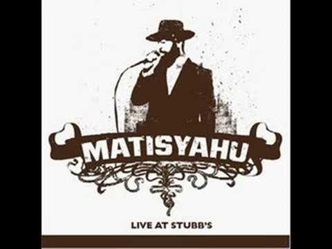 Matisyahu - Chop