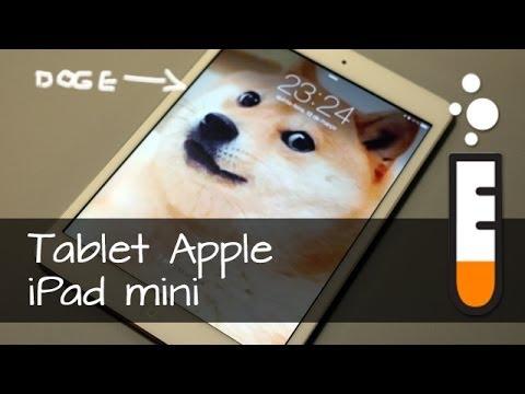 Tablet Apple iPad mini - Resenha Brasil