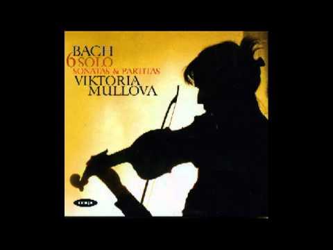 Бах Иоганн Себастьян - BWV 1005 - 2. Фуга