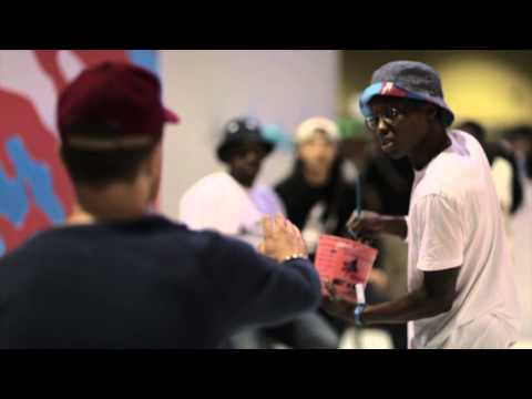 """Trillectro's """"Friends Of Friends"""" featuring Rare Panther (Video)"""