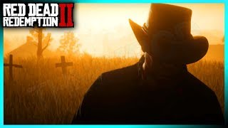 New Feature Changes & Cuts Revealed for Red Dead Redemption 2 - (RDR2 News)