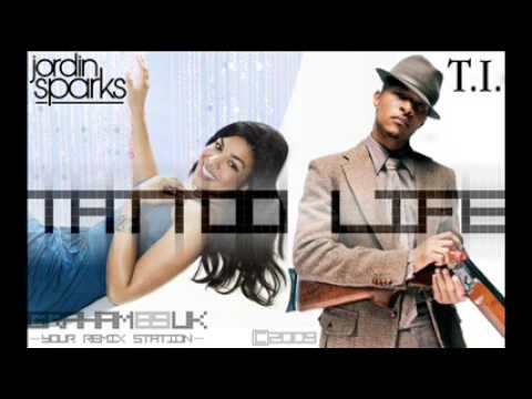 Tattoo Life - Jordin Sparks & TI Video
