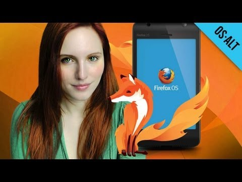 Firefox OS : Why Should I Care?