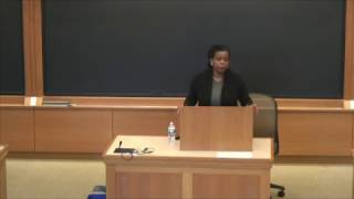 Annette Gordon-Reed | Law and Race-Making in Early America