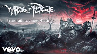 WINDS OF PLAGUE - From Failure, Comes Clarity (audio)
