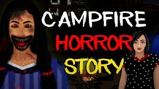 World Cup 2019 Horror Stories || Campfire Horror stories || Scary Stories in Hindi