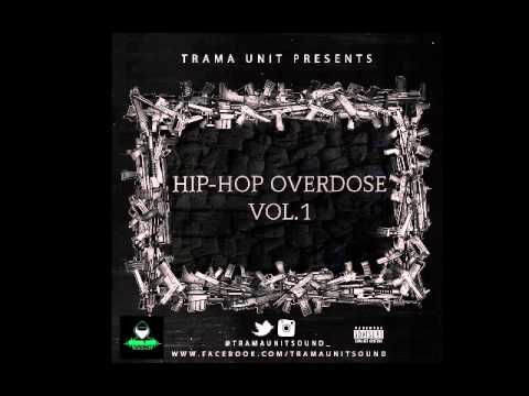 Hip-Hop Mix 2012-2013 Vol.1: Kendrick Lamar Rick Ross Drake...