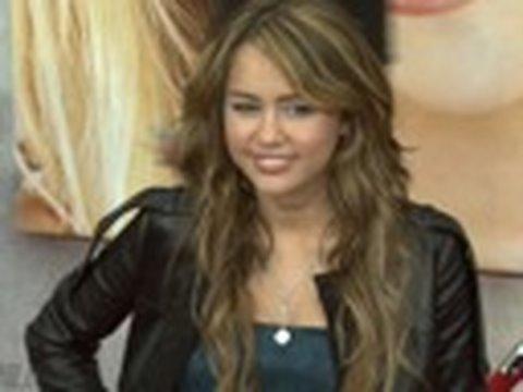 Hannah Montana: The Movie Premiere