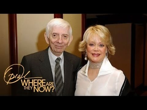 "Candy Spelling: Husband Aaron:""Was My Prince Charming"" 