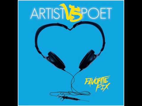 Artist Vs Poet - Alive