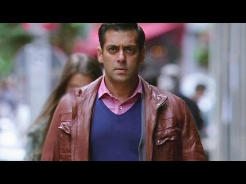 Deleted Scene - Part 3 - Bookshop - Ek Tha Tiger