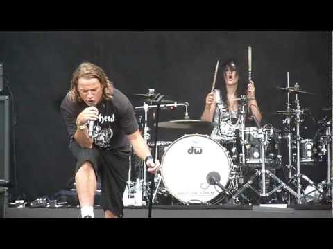 Ugly Kid Joe - Sweet Leaf (Live @ Sweden Rock, June 8th, 2012)