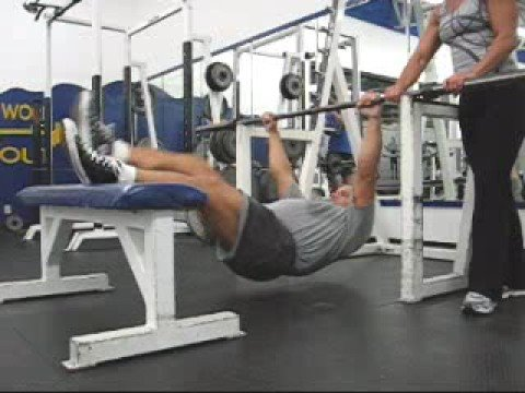 Circuit Training Bodyweight Exercises Image 1