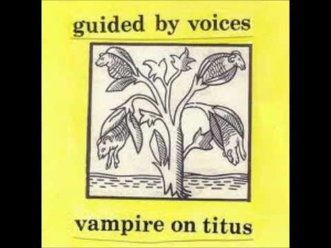 Guided By Voices - Wished I Was A Giant