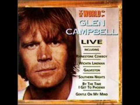 Glen Campbell - Rollin