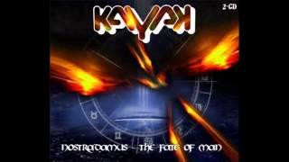 Watch Kayak Act Of Despair video
