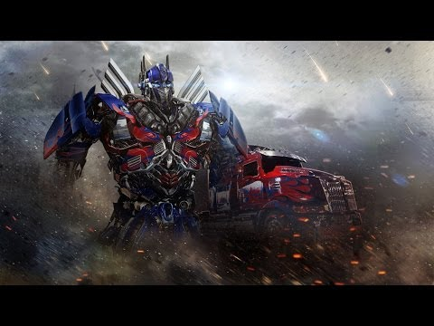 [Frank Welker] Watch Transformers: Age of Extinction Full Movie Streaming Online (2014)
