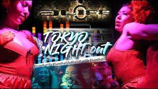 Tokyo Night Out 2 ?? ALife Club: Best in Japan? ?? ?? ????? Nightlife Travel Vlog