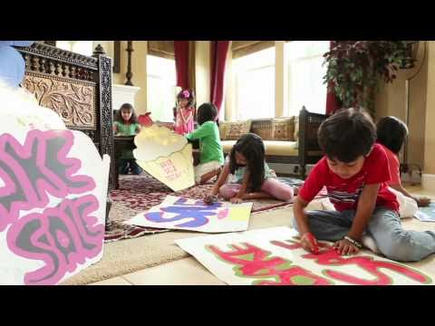 Dil Dil Pakistan - Buddies Without Borders - Pakistan Flood Awareness video