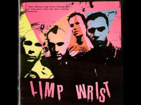 Limp Wrist - This Aint No Cross On My Hand
