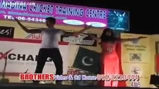 Kiran khan hot pashto live dance