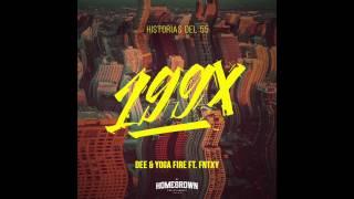 download lagu Dee & Yoga Fire - 199x Ft. Fntxy Prod. gratis
