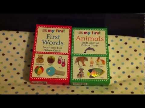 Quick Pick Review: Toddler Flash Cards