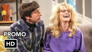 """The Big Bang Theory 10x12 Promo """"The Holiday Summation"""" (HD)"""