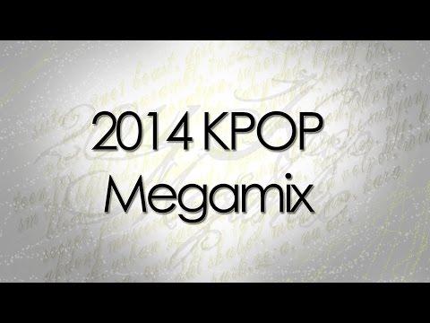 2014 KPOP Megamix