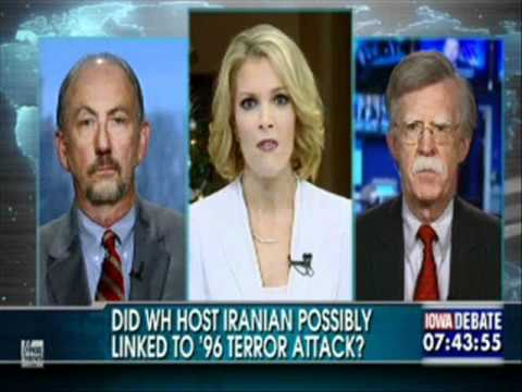 Al-Amiri & Maliki vs Panetta on Iran, Iraq ties; White House guest, Iranian agent