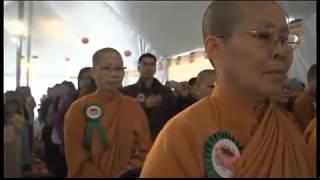 MC VIET THAO- CBL(217)- TỊNH XÁ NGỌC NHIÊN- PART 1 OF 2- CHUYỆN BÊN LỀ ONLINE- JAN 20, 2014