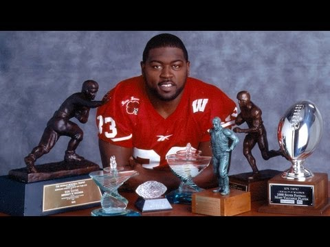 Wisconsin Football: The Legacy of Ron Dayne