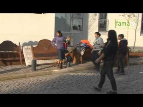 Fam�lias realojadas em Vila Nova de Famalic�o