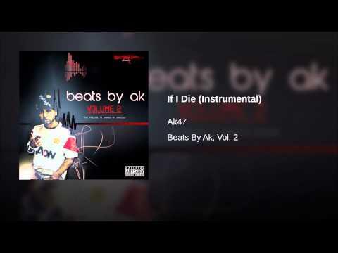 If I Die (Instrumental)
