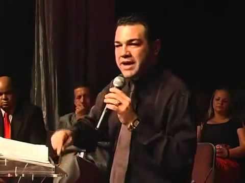 Pregação : Pr Marco Feliciano O sonho de José