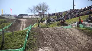 The RIDE Europe  | Castelnau de Levis FR | ATV Motocross |