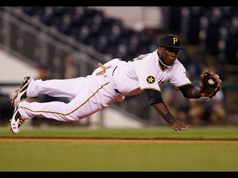 Josh Harrison 2014 Highlights
