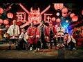 DARUMA IKKA VS SANNOH 4 | HIGH AND LOW Subtitle Indonesia