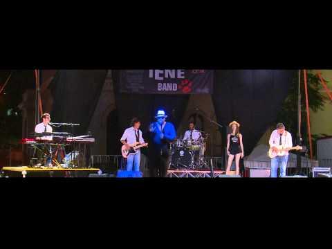 Le Iene Band – Leuca 15 Agosto 2013 – Tutto il resto è noia (cover di F. Califano)
