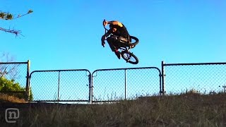 Stylish Slow Motion BMX clips w/ TJ Ellis, Cory Nastazio and more