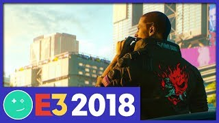 Kinda Funny Game of the Show Debate - Gamespot Stage E3 2018