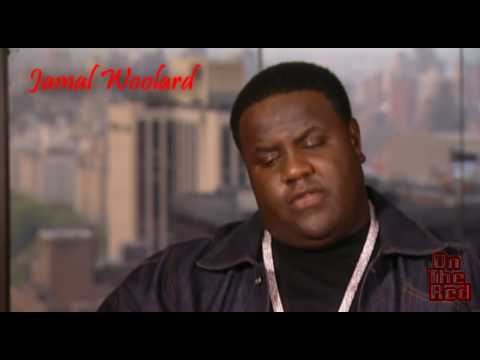 Notorious Movie Trailer - Jamal Woolard and Angela Bassett
