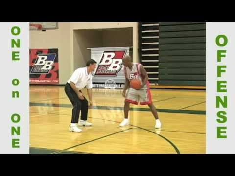 Better 1 on 1 Offense Excerpt