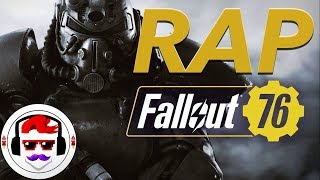 Fallout 76 Rap Song | 76 | Rockit Gaming