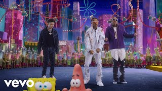 "Swae Lee, Tyga, Lil Mosey - Krabby Step (Music From ""Sponge On The Run"" Movie)"